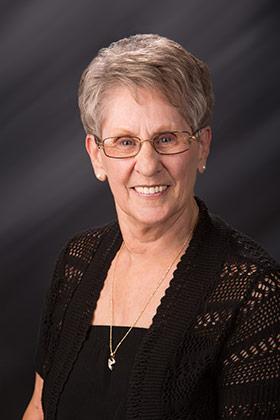 Marilyn Clark Dean
