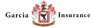 Garcia Insurance Logo